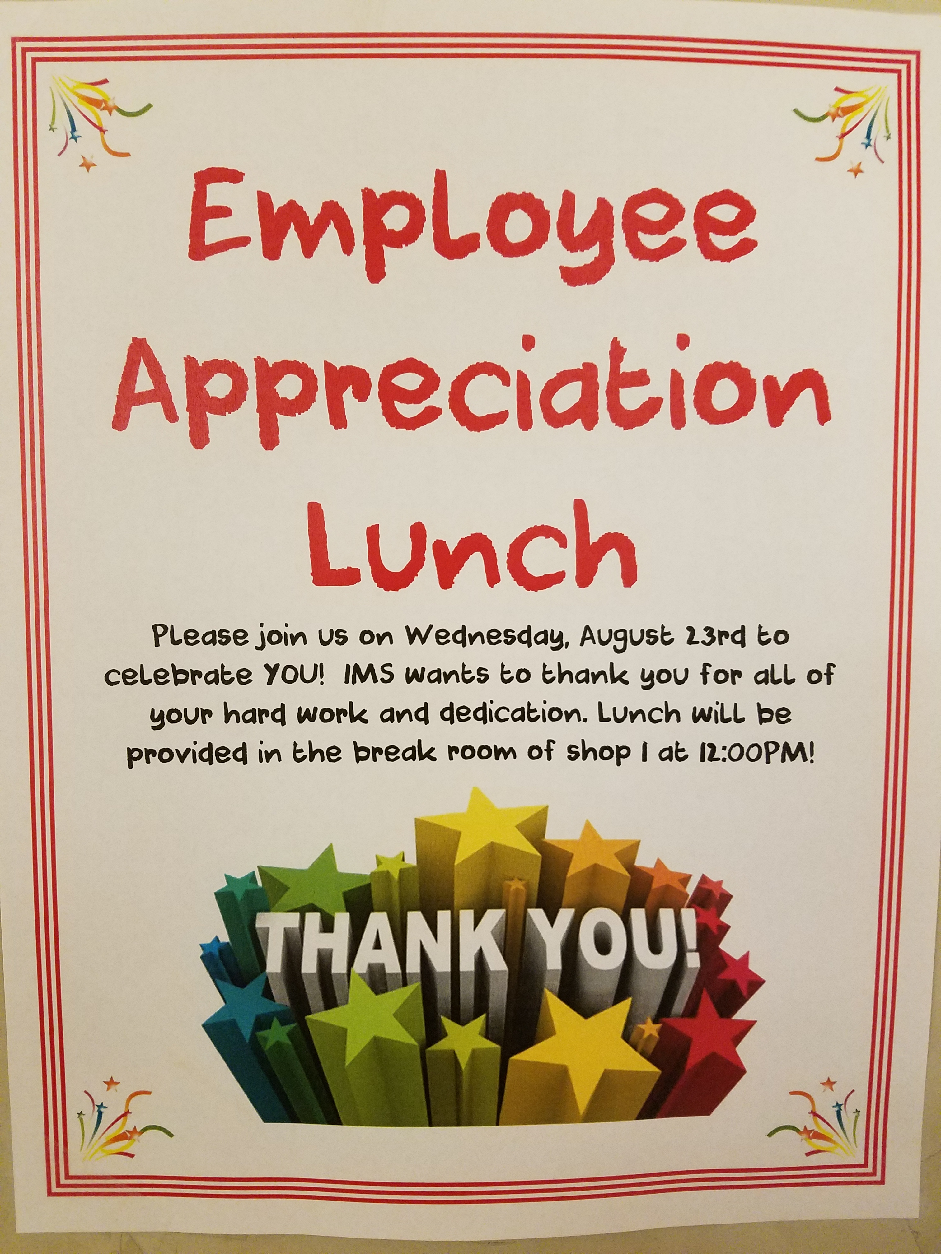 giving your employees recognition for their hard work business